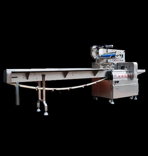 JH-380S0型卧式枕型包装机