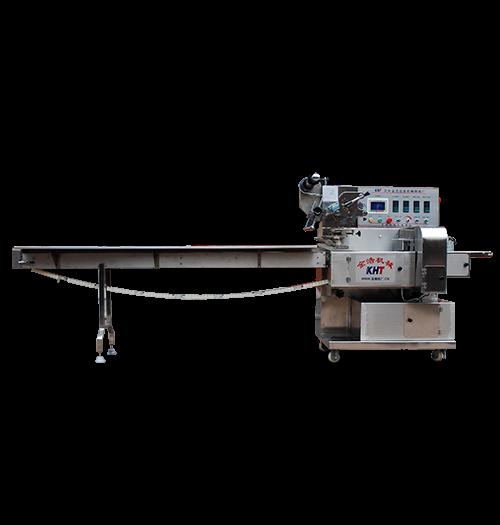 JH-550-S2型卧式枕型包装机